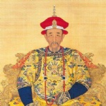Emperor Kangxi of the Qing Dynasty